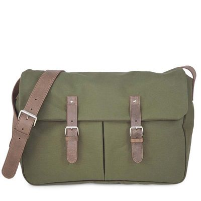 KAKI BRUSSELS 01  BAG