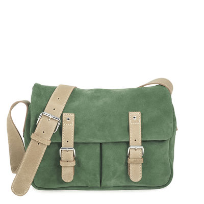Satchel Bag CARNABY 02 -Medium