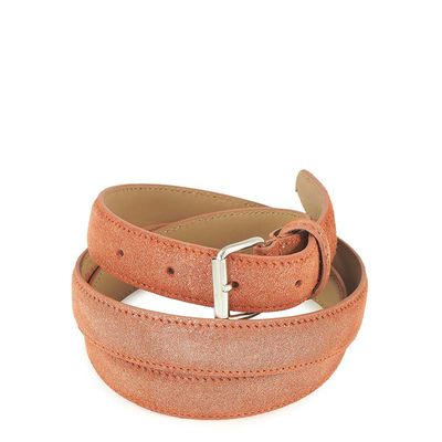 Leather Belt CANNES 25