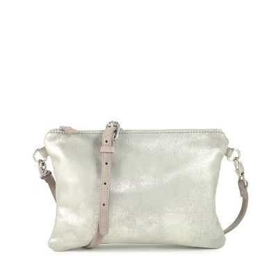 Platinium Grey GLASGOW 28 PURSE