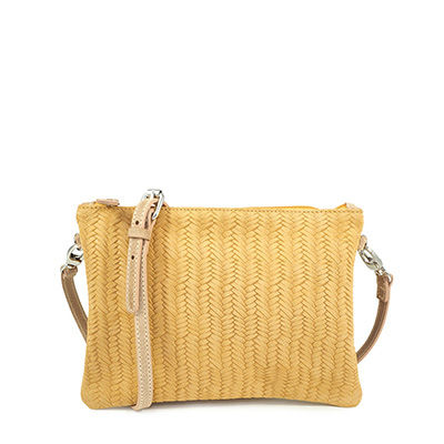 Clutch Bag BAMBOU 28