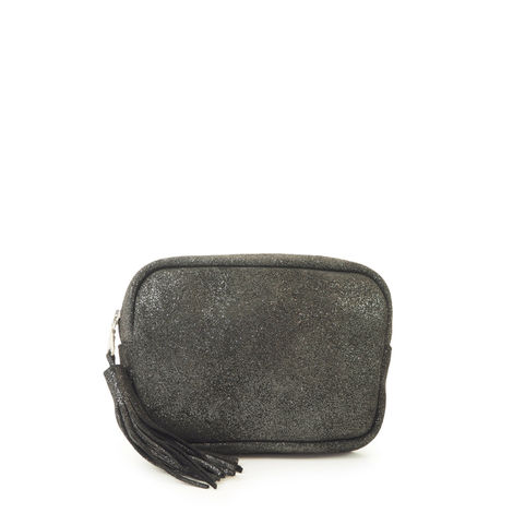 BLACK CANNES 27 PURSE