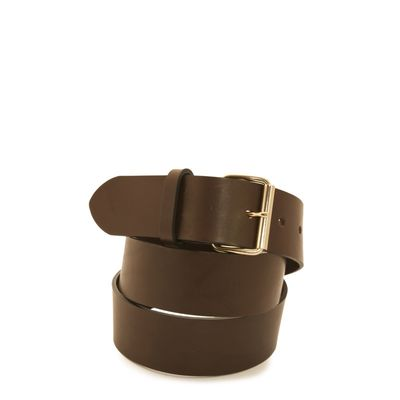 CEINTURE BRUSSELS 40 MARRON