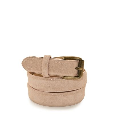 BLUSH VINCENNES 25 BELT