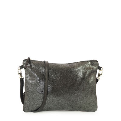 BLACK VINCENNES 28 PURSE