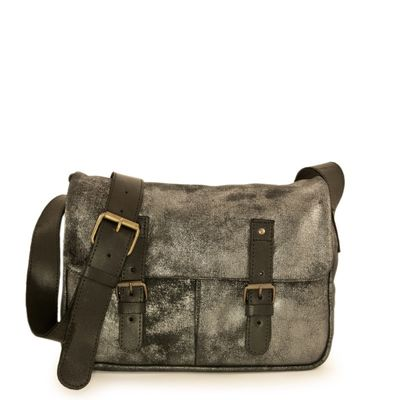 GRAPHITE GLASGOW 2 BAG