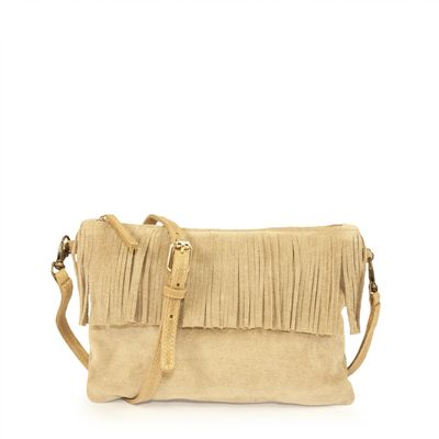 POCHETTE CARNABY 28 SABLE