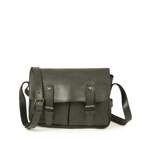 BLACK BREME 11 BAG