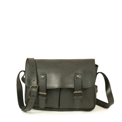 BLACK BREME 11 BAG Size S