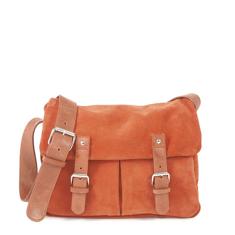 TAN CARNABY 02 BAG