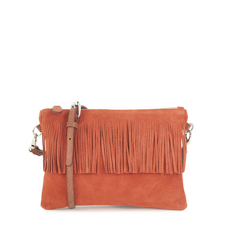 TAN CARNABY 28 PURSE