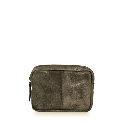 GRAPHITE GLASGOW 27 PURSE
