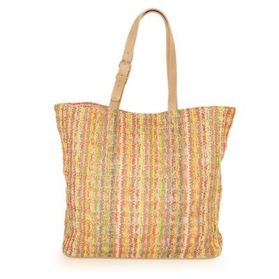 MANILLE 5 SHOPPING BAG