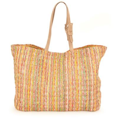 MANILLE 44 SHOPPING BAG