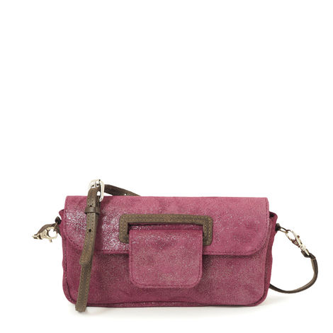 BURGUNDY CANNES 29 BAG