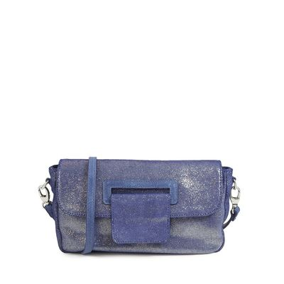 ELECTRIC BLUE CANNES 29 BAG