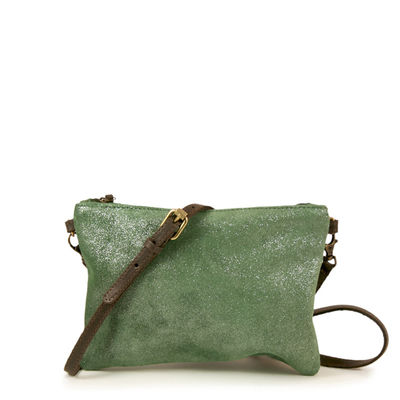 GREEN VINCENNES 28 PURSE