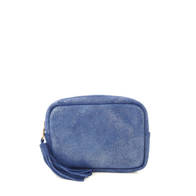 ELECTRIC BLUE VINCENNES 27 PURSE