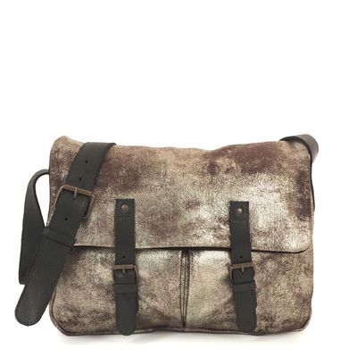 BROWN GLASGOW 13 BAG