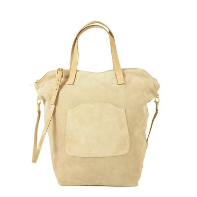 CABAS CARNABY 16 BEIGE