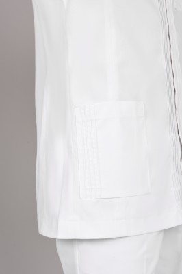 Citizen Tunic White