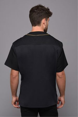 Black Legend Tunic