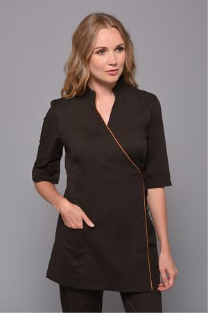 Chocolate Moon Tunic