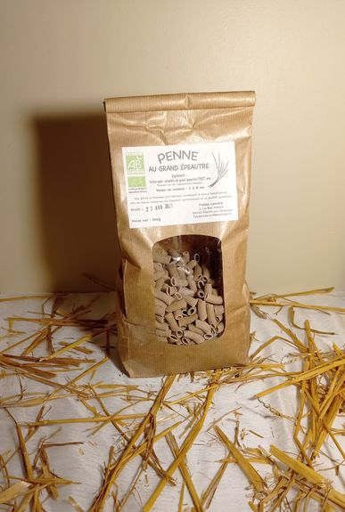 PATES PENNE GRAND EPEAUTRE 500 G