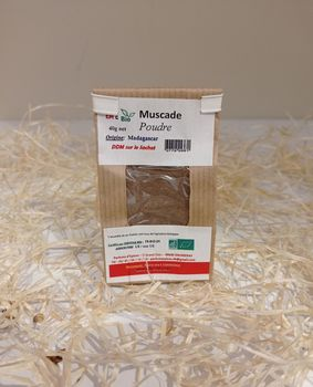 MUSCADE POUDRE 30G