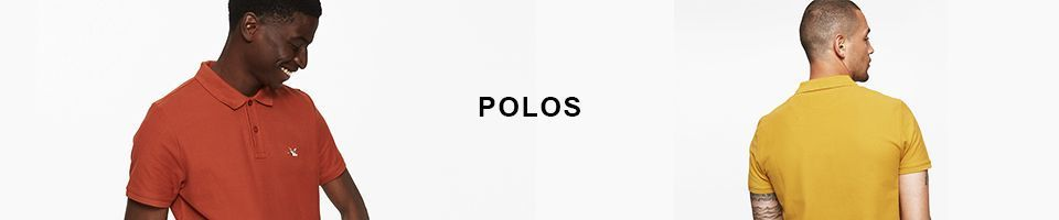 Polos homme