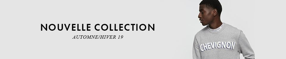 Collection Automne Hiver 2019