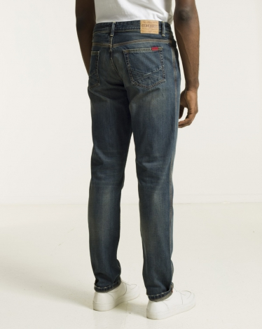 DENIM WASH 4 P-TAPERED USED