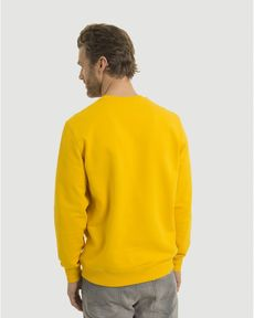 SWEAT JAUNE D'OR TOGS UNLIMITED