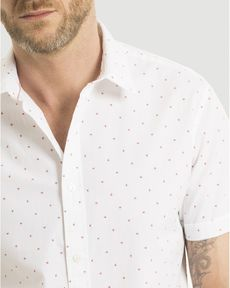 CHEMISE ROSE PARROT BIRDY