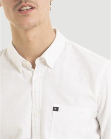 CHEMISE BLANC CL NEPS TOGS