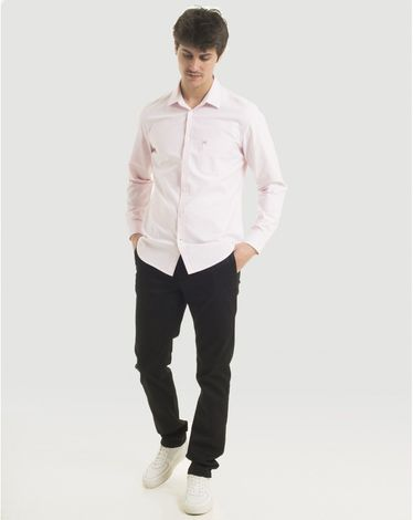 CHEMISE ROSE CL OXFORD TOGS