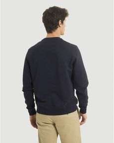 SWEAT NAVY S-UNLIMITED