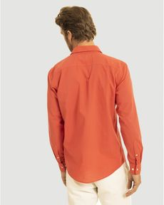 CHEMISE ROSE PARROT VOILE
