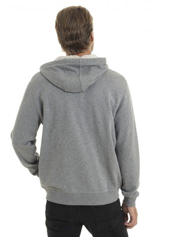 SWEAT SHIRT GRIS CHINE GS TOGS