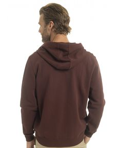 SWEAT SHIRT ROUGE BURGUNDY GS TOGS