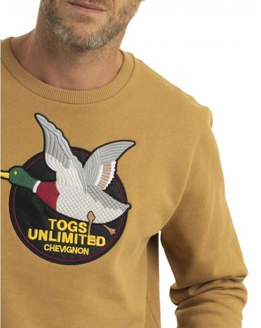 SWEAT SHIRT SABLE TOGS UNLIMITED