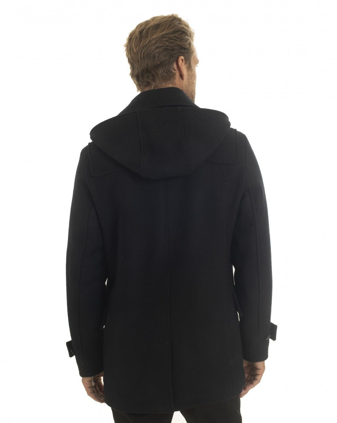Duffle Duffle Navy Coat Navy Coat Marcello Duffle Coat Marcello Navy vwgwq5