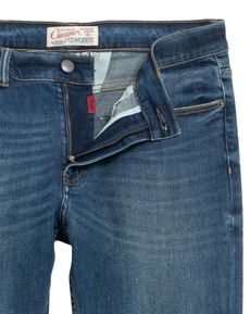 Chevignon Used Slim Denim Spring Rub Summer 2019 Man sxrdBoCQth