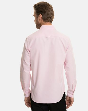 CHEMISE ROSE NEW OXFORD TOGS