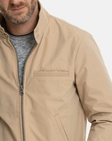 BLOUSON BEIGE CHINO HARRY LIGHT