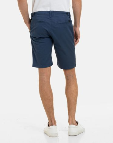 BERMUDA NAVY PRIORITY SHORT