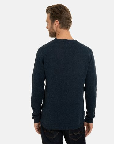 PULL NAVY SPACEY