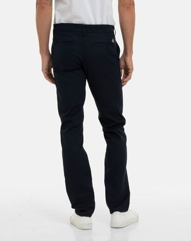 PANTALON NAVY TOGS STRAIGHT SUMMER