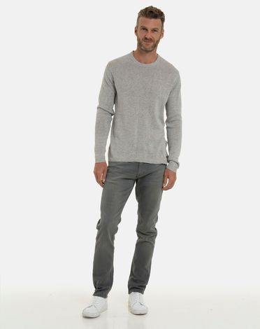 PULL GRIS SPACEY