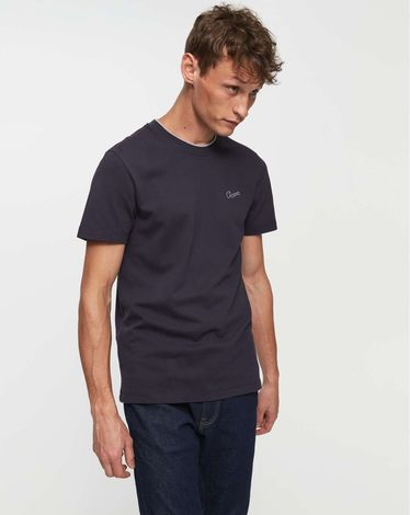 TEE-SHIRT NAVY COSY
